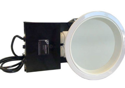 5, 8 or 10 Watt LED Twin Open OR Diffused Downlight Fitting