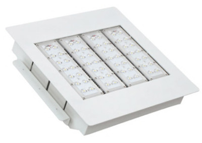 160 Watt LED Low Bay Recessed Light