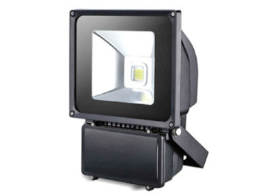 80 Watt LED Flood Light  – IPART & VEET Approved