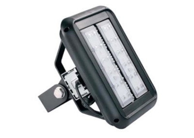 60 Watt LED Industrial Low Bay or Tunnel Light