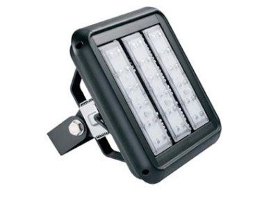 90 Watt LED Industrial Low Bay or Tunnel Light