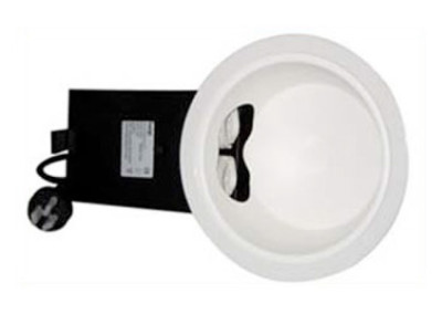 10 Watt LED Twin Open Downlight (Sienna Series)