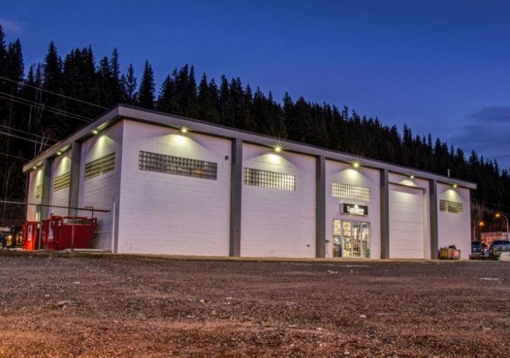 400 Watt LED Floodlight - IPART Approved NSW Energy Savings Scheme