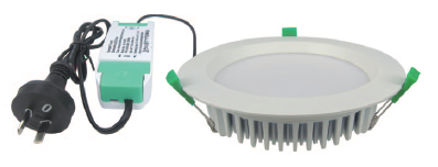 30 Watt LED Commercial Downlight