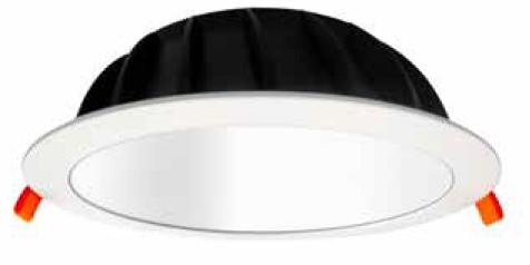 40 Watt LED Commercial Downlight