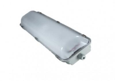 1 x 12 Watt LED Weatherproof Batten 600mm – IPART & VEET Approved
