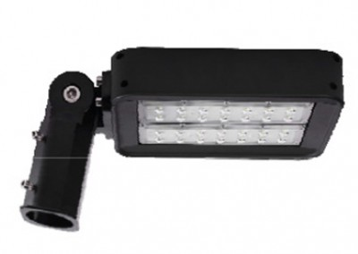 80 Watt LED Pole Mount Flood Light