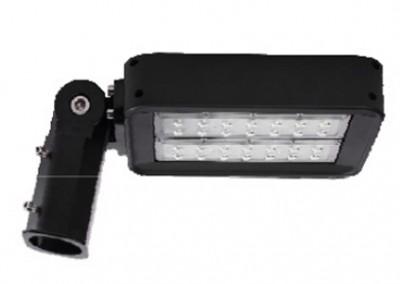 80 Watt LED Pole Mount Flood Light