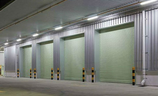 LED Emergency Weatherproof Batten Lights - Warehouse Factory