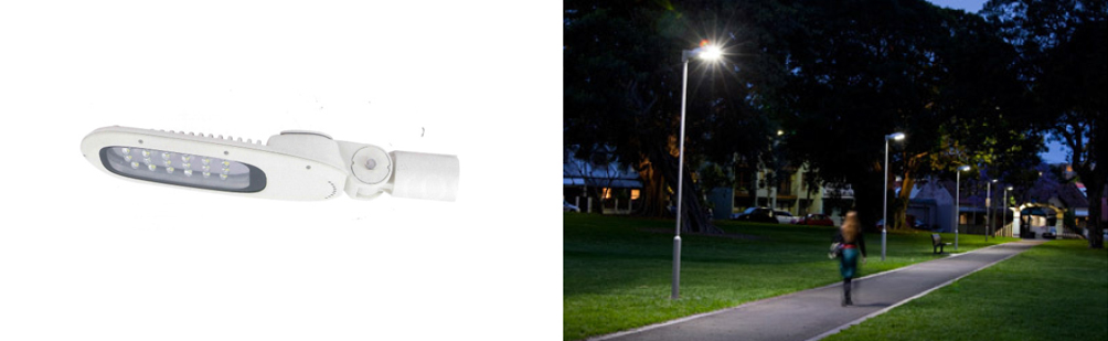 30 Watt LED Street or Carpark Light