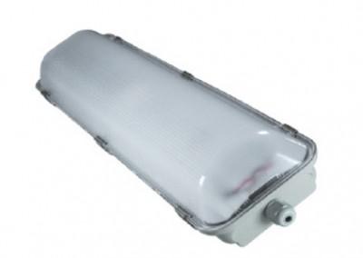 2 x 9 Watt LED Weatherproof Batten 600mm – IPART & VEET Approved