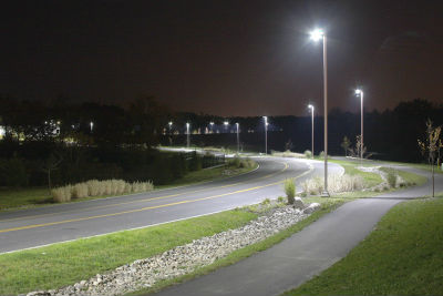 LED Street Lights for roads and highways