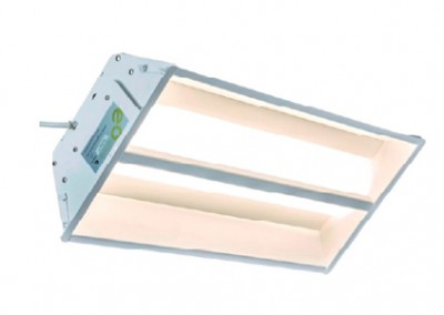 15 Watt LED Integrated Linear Troffer 600mm – IPART & VEET Approved