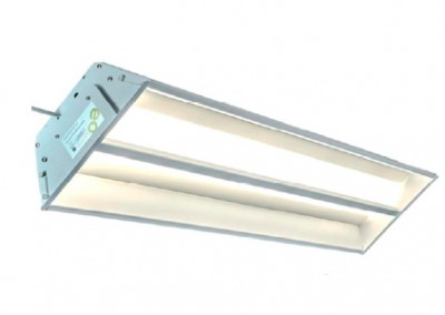 27 Watt LED Integrated Linear Troffer 1200mm – IPART & VEET Approved