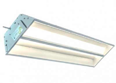 20 Watt LED Integrated Linear Troffer 1200mm – IPART Approved