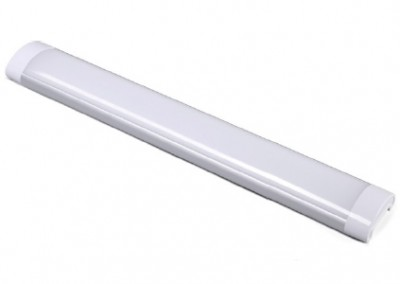 10 Watt LED Slimline Surface Mount Batten 300mm