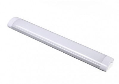 10 Watt LED Slimline Surface Mount Batten 600mm – IPART Approved