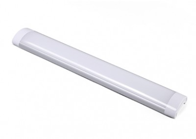 20 Watt LED Slimline Surface Mount Batten 600mm – IPART Approved