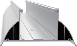 150-watt-led-linear-high-bay-cross-section
