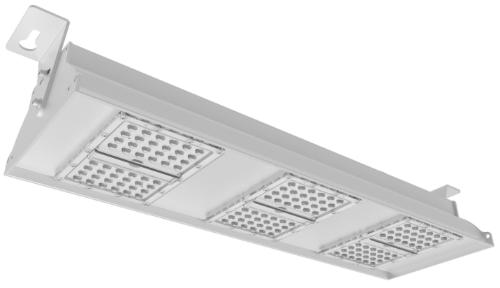 90 Watt LED Linear High Bay Light