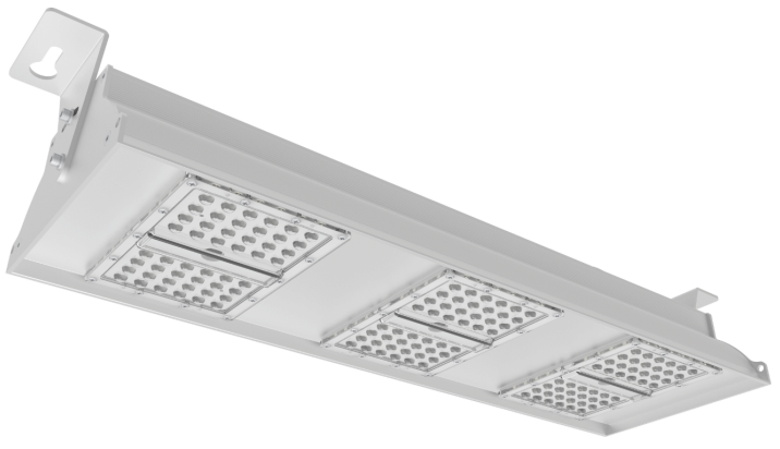 90 Watt LED Linear High Bay Light