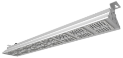 240 Watt LED Linear High Bay Light