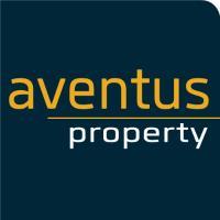 Aventus Property Logo