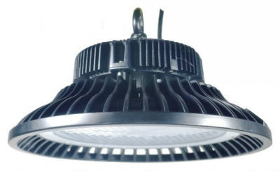 150 Watt LED UFO High Bay Light with Optional Sensor