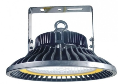 100 Watt LED UFO High Bay Light - Small