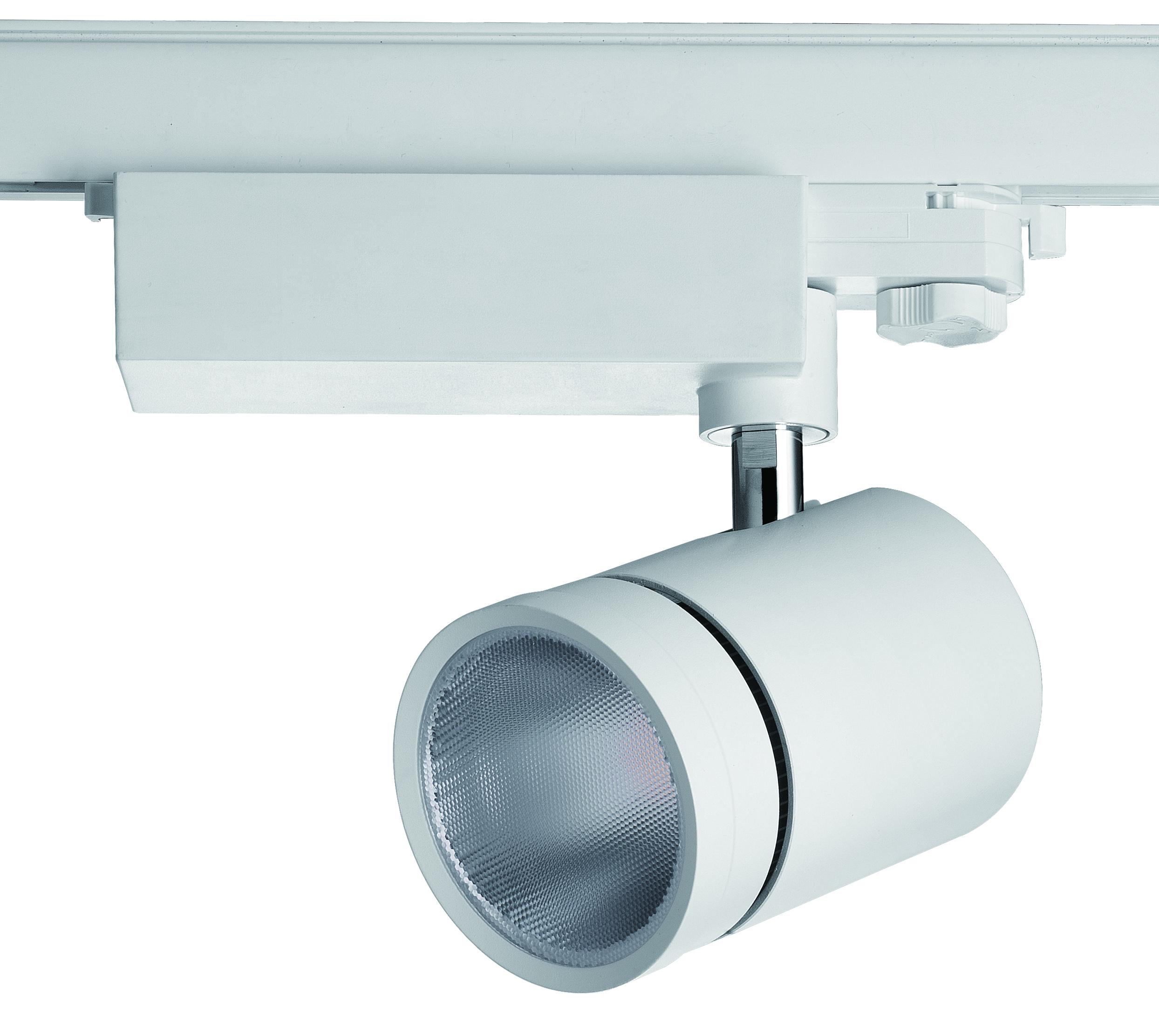 15 Watt LED Spot & Track Light