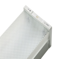 1 x 10 Watt LED Batten 1200mm Emergency