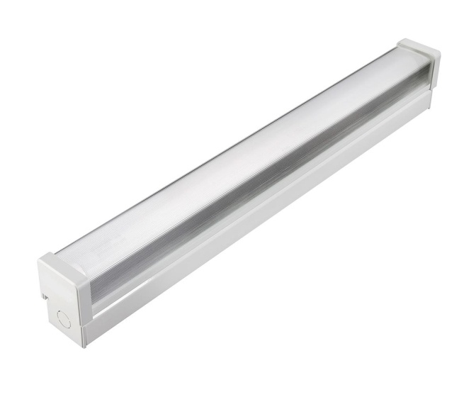 20 Watt LED Surface Mount Batten Lights 600mm