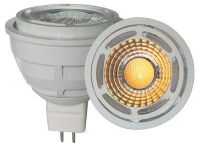 8 Watt LED Commercial Lamp