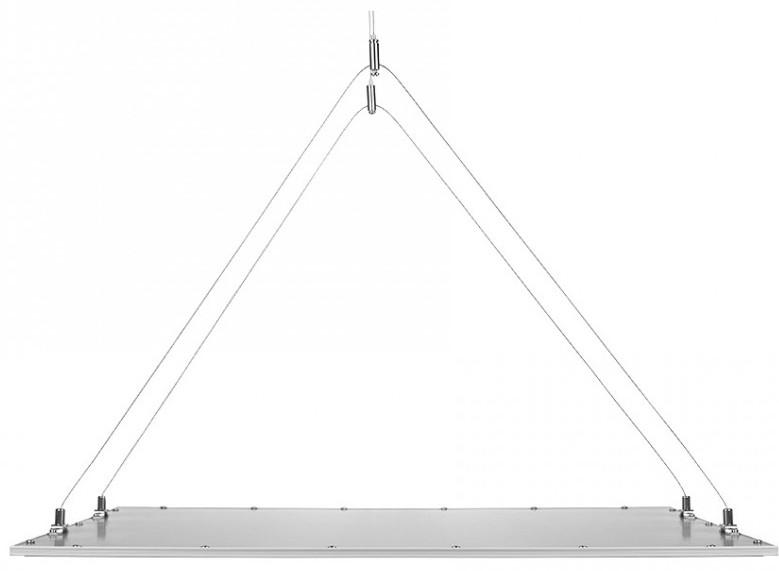 LED LPL 1200 x 300 - 40 Watt Diagram