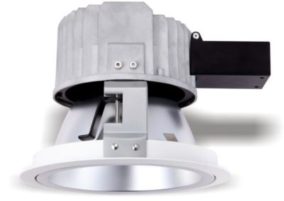 24 watt high power led commercial downlight vl series