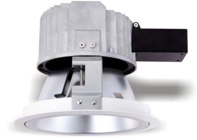 24 Watt High Power LED Commercial  Downlight (VL Series)
