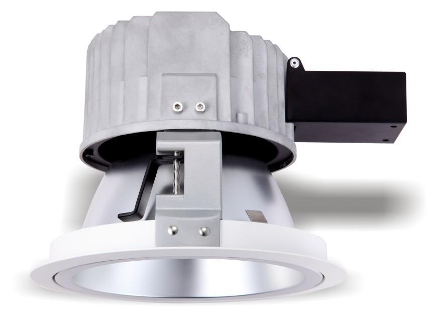 60 Watt High Power LED Commercial Downlight (VL Series)