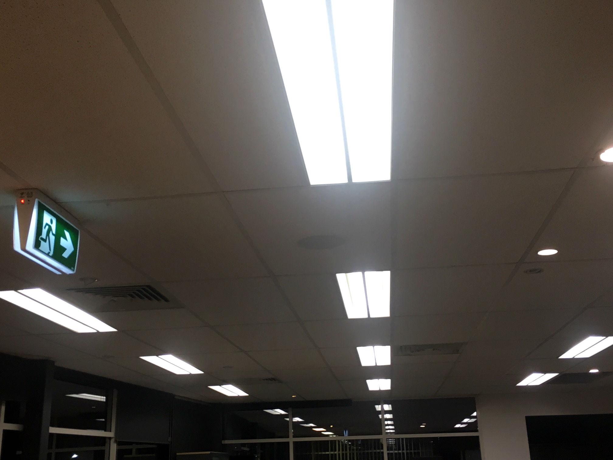 LED Office Lighting - Jaybro