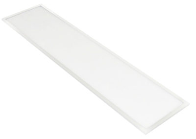 36 Watt LED Ceiling Light Panel 1200 x 300mm – IPART Approved