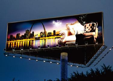 Billboard Lighting & Billboard Lighting - EO Lighting