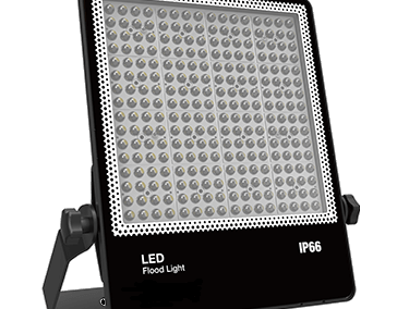 150 Watt Slimline LED Flood Light